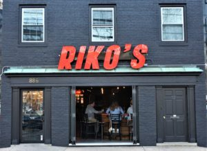 Riko's Pizza of Connecticut