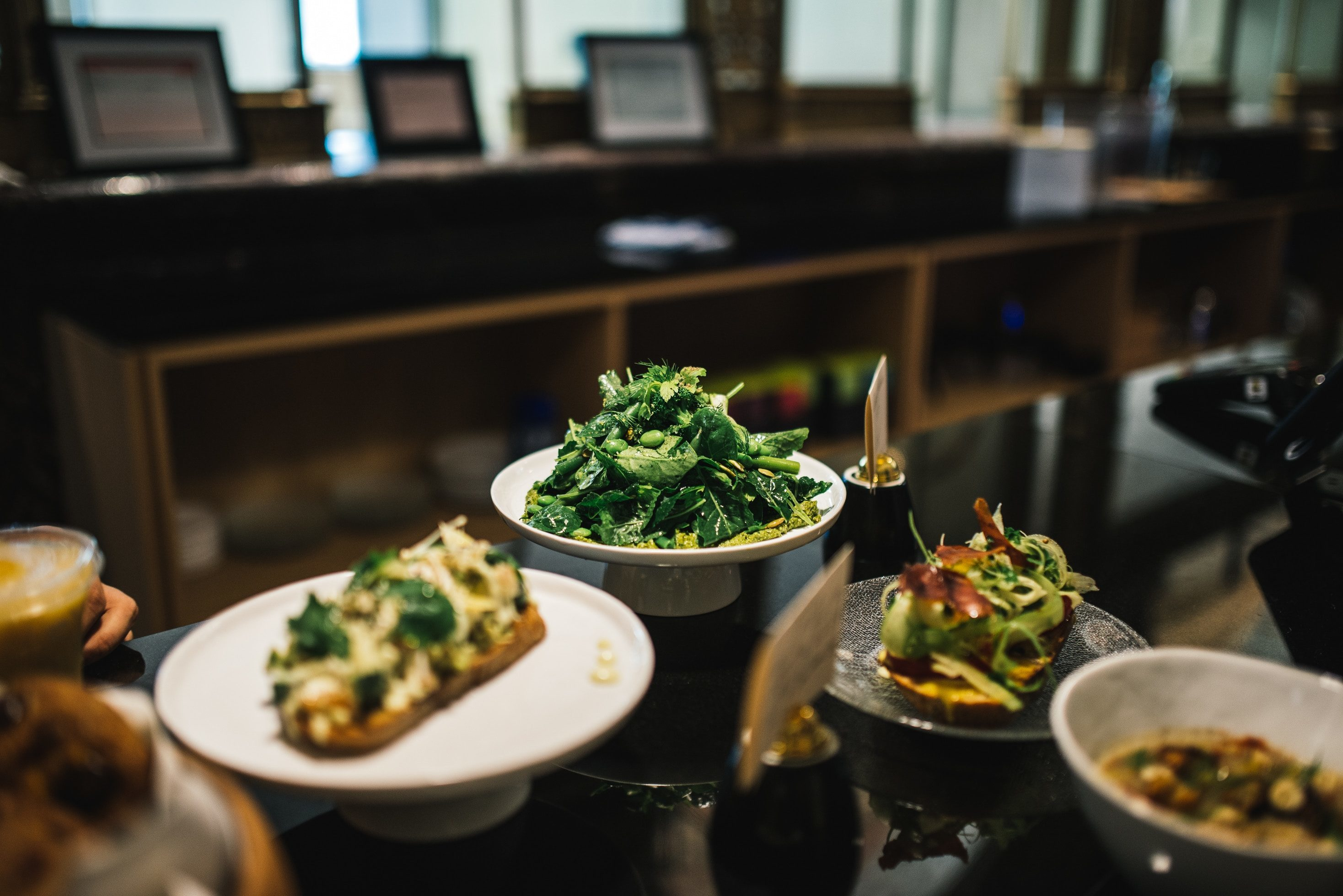 With A Focus On Healthy, High Quality Menus, Fast Casual Franchised Restaurants Sprint In A New Direction