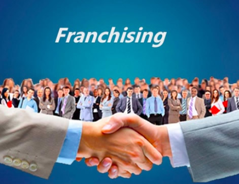 SELLING & AWARDING FRANCHISES