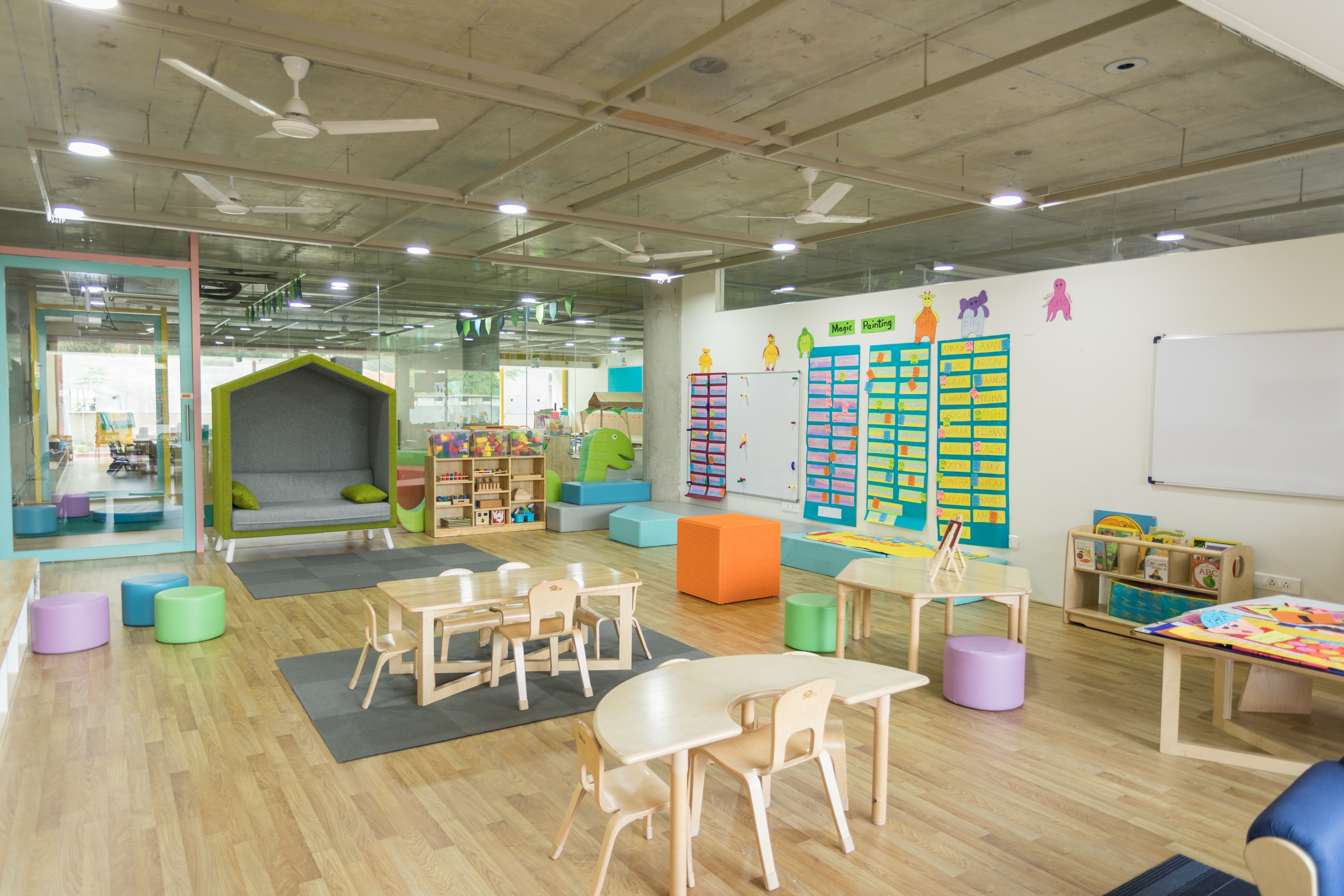 How To Start Your Own Daycare Center And Be Your Own Boss