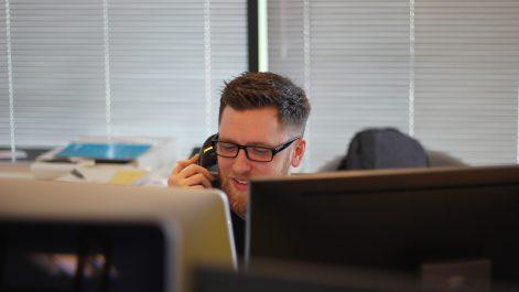 sales, telephone, leads