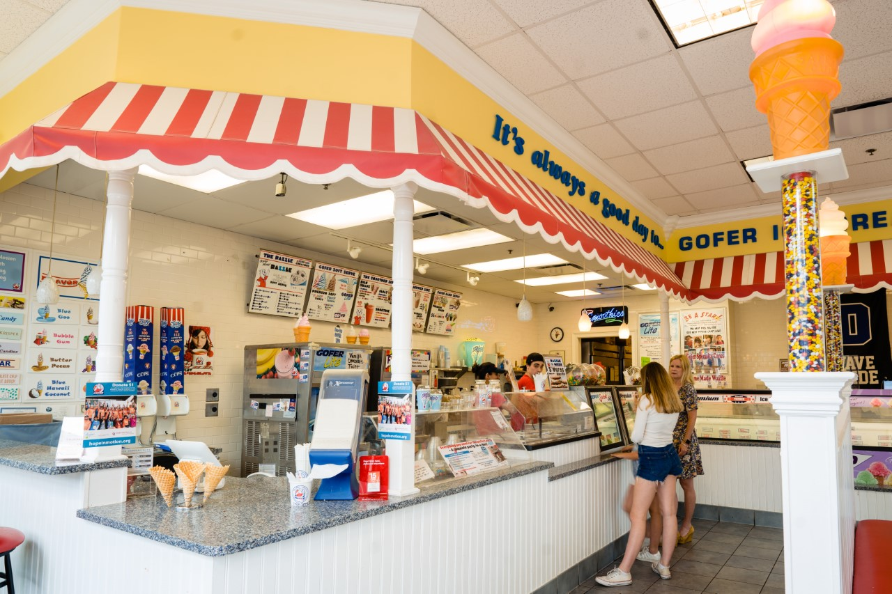 After 16 Years, Family Owned Gofer Ice Cream Launches Franchise Program