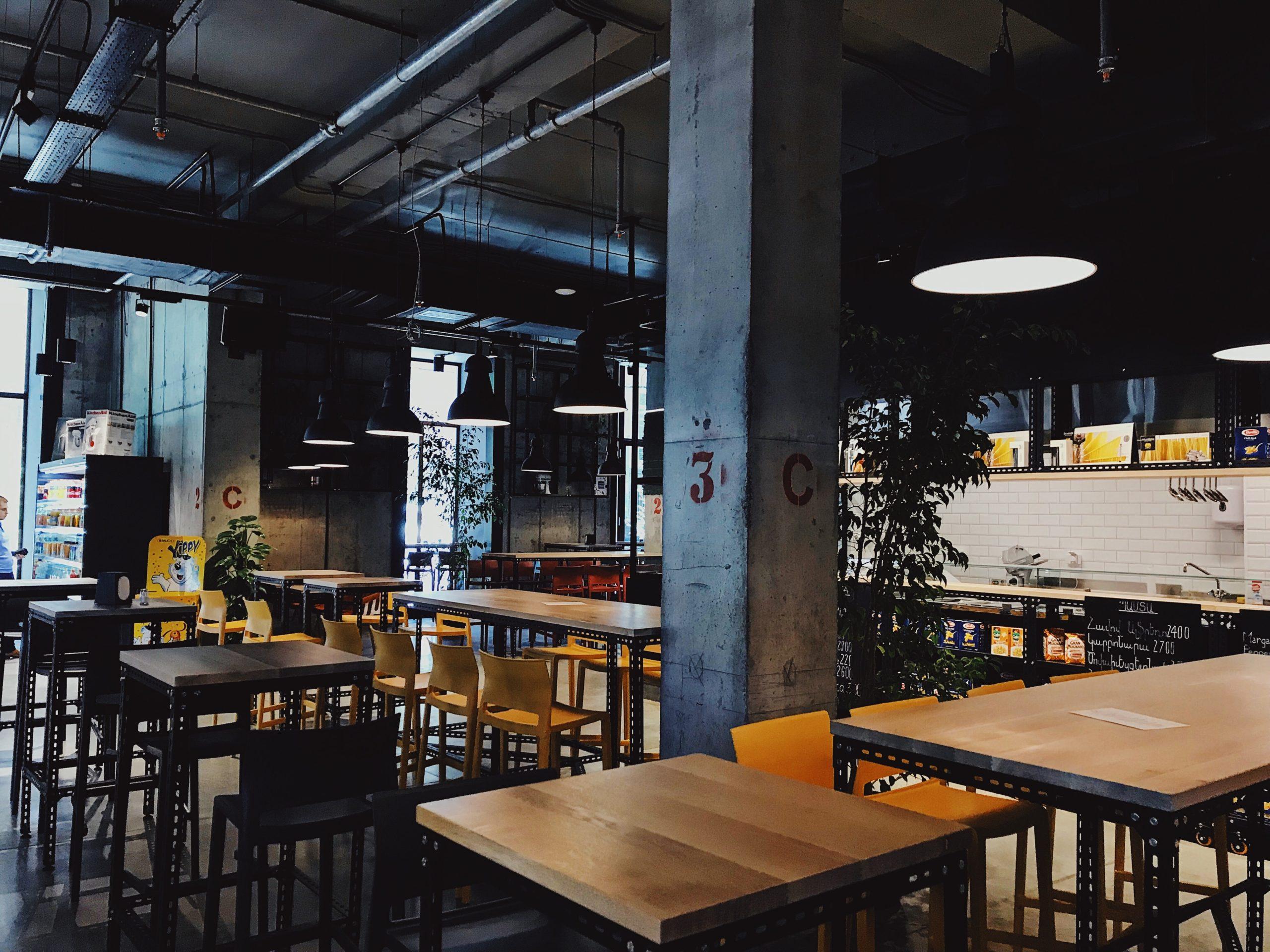 restaurant, recession