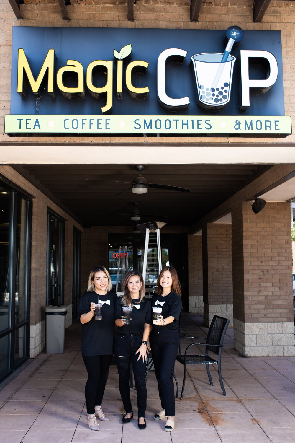 A New Magic Cup Franchise Is Coming To McKinney, Texas