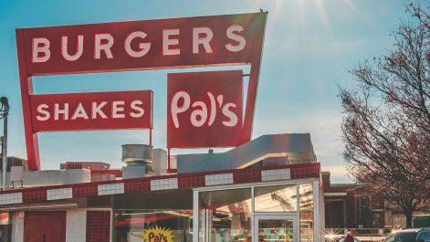 franchise, burgers, restaurant, profit, small business